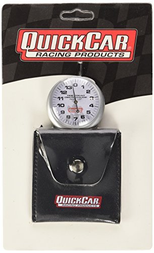 QuickCar Racing Products 56-104 1/32 Increment Tire Tread Depth Gauge by QuickCar Racing Products