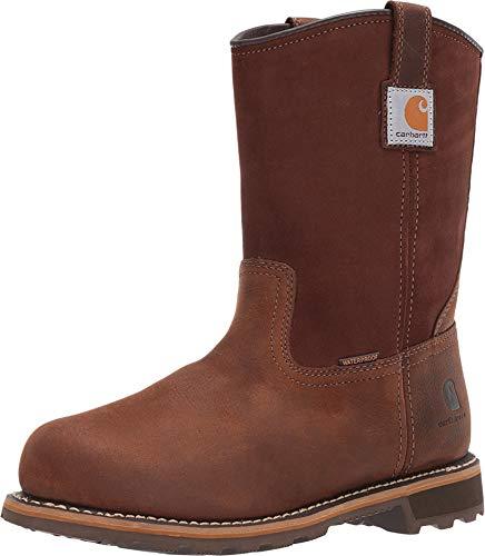 carhartt women's work boots