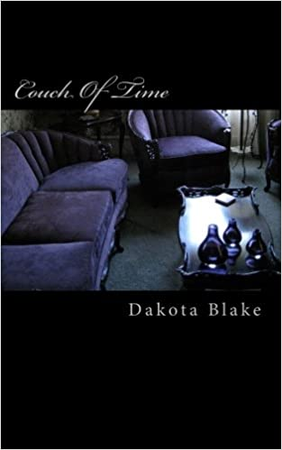 Couch Of Time