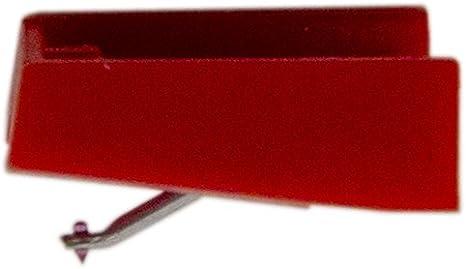 Recambio de aguja para tocadiscos: Amazon.es: Electrónica