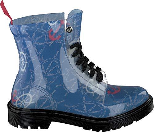 Wensky Spieth Spieth Brown Boots Wensky qwH7WBZxEE