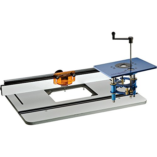rockler router table insert - 8