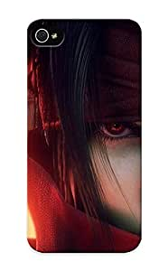 meilinF000Graceyou Sanp On Case Cover Protector For iphone 4/4s (final Fantasy Video Games Dirge Of Cerberus ) For Christmas Day's GiftmeilinF000