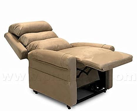 Poltrona relax elettrica per anziani e disabili motorizzata okin