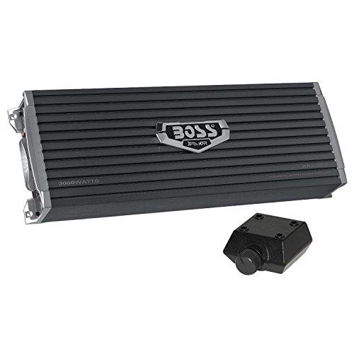 Boss Armor Series 3000 Watt 2 Channel 2 Ohm Car Audio Amplifier | AR30002.2