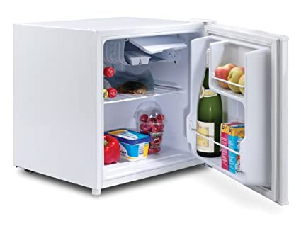 Bomann Mini Kühlschrank Leise : Tristar kb 7351 mini kühlschrank a 48.7 cm höhe 109 kwh jahr