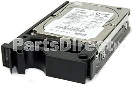 C453H Dell 450-GB 6G 15K 3.5 SAS w//F9541