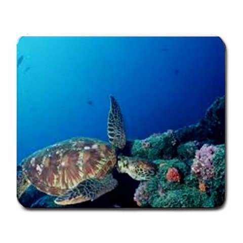 [Mouse Pad Sea View] (Count Gothic Costumes)