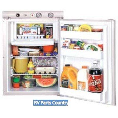 - Norcold Inc. Refrigerators N300 2 Way Gas Absorption Refrigerator