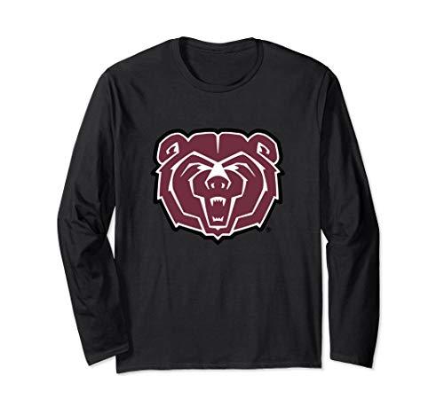 Missouri State Bears NCAA Women's / Men's T-Shirt - Bears Missouri