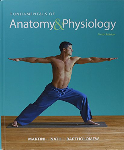 Fundamentals of Anatomy & Physiology & InterActive Physiology 10-System Suite CD-ROM & MasteringA&P with Pearson eText -- ValuePack Access Card -- for ... & Martini's Atlas of the Human Body (Martini Suite)