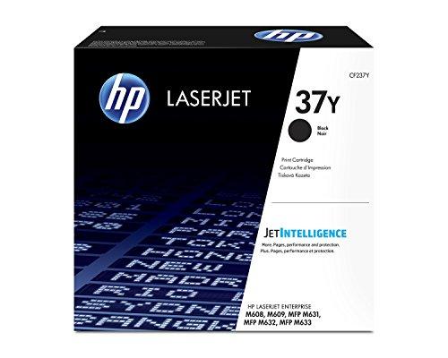 HP 37Y (CF237Y) Extra High Yield Black Original Toner Cartridge by HP