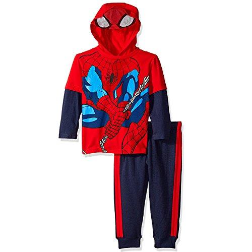 Marve (Baby Spider Web Costume)