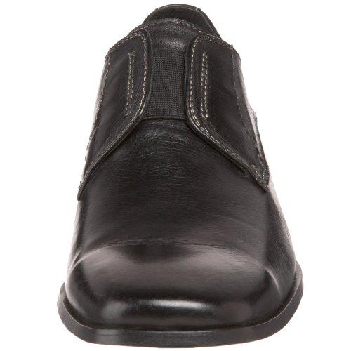 Gordon Rush Heren Berkeley Slip-on Zwart