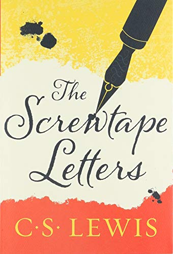 The Screwtape Letters - Teaching Tape