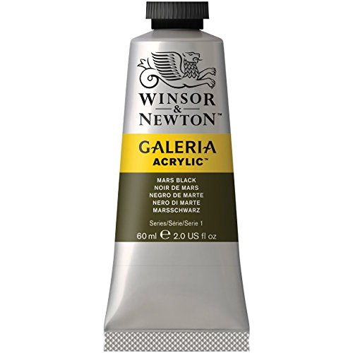 winsor-and-newton-galeria-acrylic-color-mars-black-60-ml