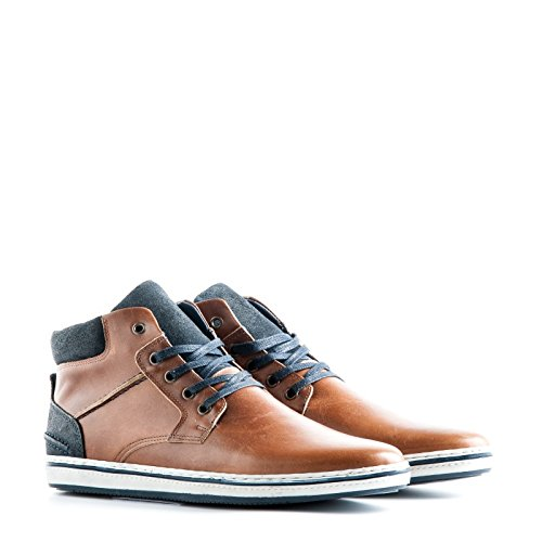 high quality Travelin' Newbury, Chaussons montants homme