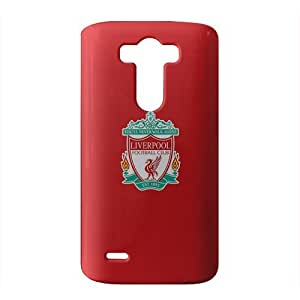 ANGLC Liverpool football club (3D)Phone Case for LG G3