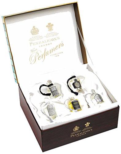 Penhaligon's Gentlemen Fragrance Collection - 5 x 5 ml 90015002