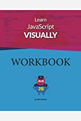 Learn JavaScript Visually - WORKBOOK Paperback