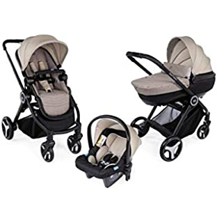 Chicco 4079146790000 - Carritos con capazos, unisex: Amazon ...