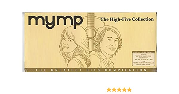 mymp high five collection album