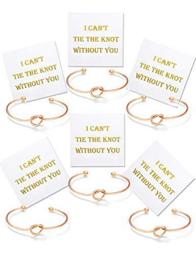 Chicnow Bridesmaid Gifts, Bridesmaid Proposal ()