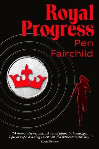 Royal Progress (Volume 1)