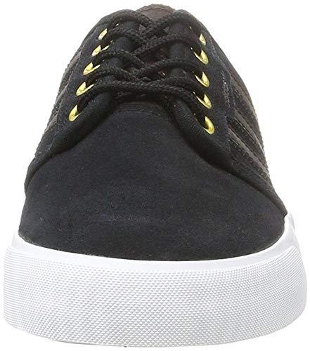 White Bb8458 Brownftwr para Skateboarding adidas Hombre de Negro Blackdark Zapatillas Core OaP77qxnwv