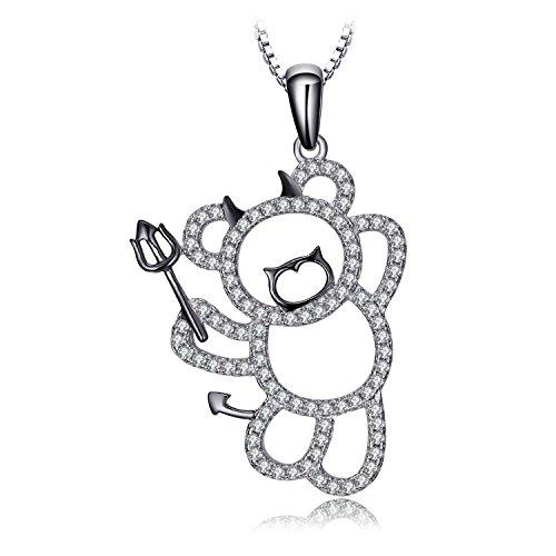 Fashion femmes 18K plaqué or papillon zircon cubique boucles d/'oreilles pendantes bijoux