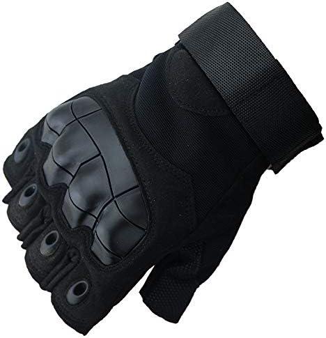 用手袋 メンズ/レディース サイクリング オートバイバイク用 手袋 ハーフフィンガー 滑り止めジム用 エクササイズ クライミング フィッシング ボクシング