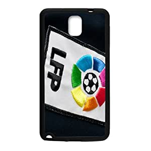 KORSE Spanish Primera Division Hight Quality Protective Case for Samsung Note3