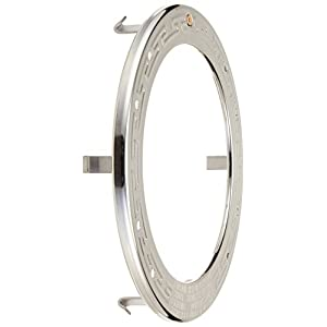 Pentair 79110600 Stainless Steel Face Ring Assembly Replacement Pool and Spa Light
