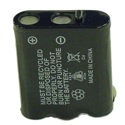 Panasonic KX-TG2740 Cordless Phone Battery 3.6 Volt, Ni-CD 850mAh - Replacement For PANASONIC P-P511, TYPE 24 Cordless Phone - Cordless Battery Nicad Replacement Phone