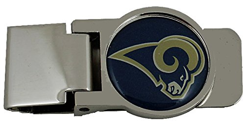 Aminco Money Clip (Los Angeles Rams Money Clip)