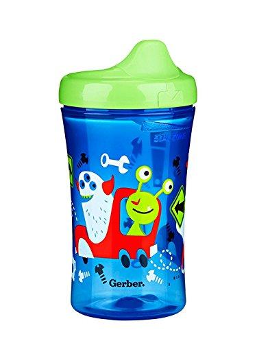 gerber sippy cups - 7