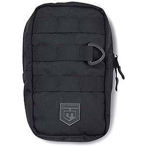 Cannae Pro Gear EDC Pouch, Color Black