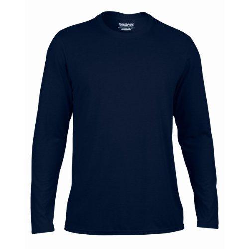Gildan Adult Unisex Sports Performance Long Sleeve T-Shirt