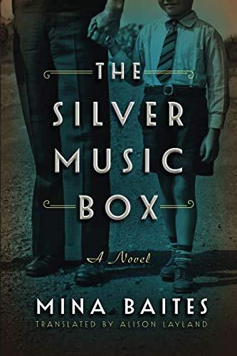 The Silver Music Box ebook
