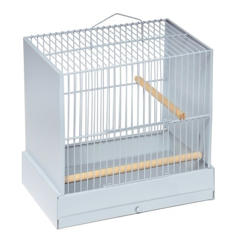 Canary Show Single Breeder Cage Single Breeder Cage, My Pet Supplies