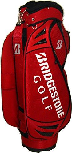 Bridgestone Golftasche Cart Bag CB6 - Bolsa de Carro para ...