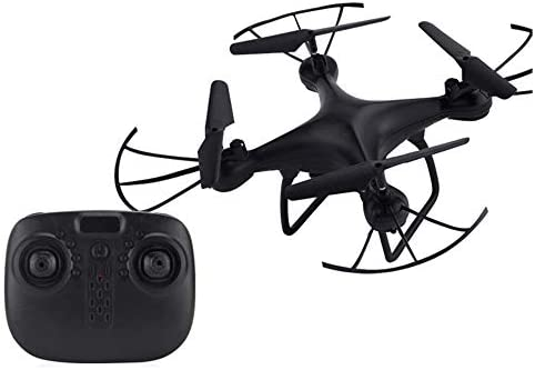 ZHEL Fotografía del dron y la cámara 480P HD, Principiante Mini ...