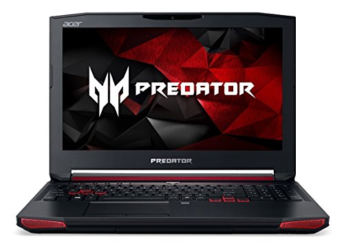 "Acer Predator 15 Gaming Laptop, 15.6"" Full HD, Core i7, N..."