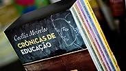 Crônicas de Educação: BOX com 5 livros.