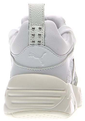 Puma Womens Blaze De Gloire Baskets Blanc-whisper Décor