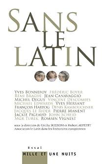Sans le latin... par Aupetit