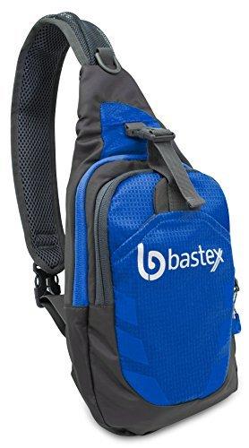 Bastex-On-the-GO-Shoulder-Bag-Gym-Sports-Backpack-Outdoor-Chest-Pack