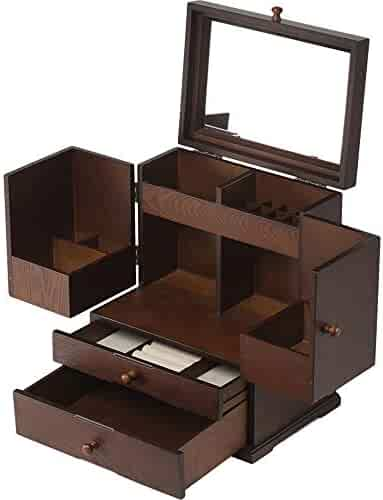 27ad2e1e3c64 Shopping Cosmetic Display Cases - Bags & Cases - Tools & Accessories ...