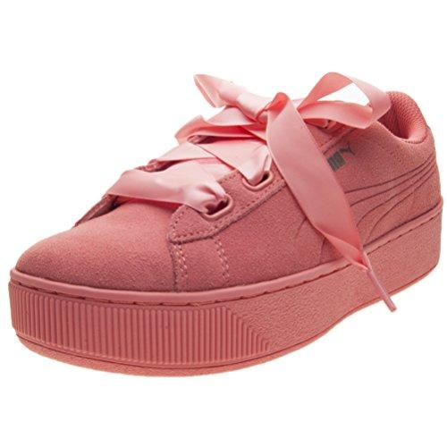 Puma Shoes Vikky Platform Ribbon S Código 366418-03