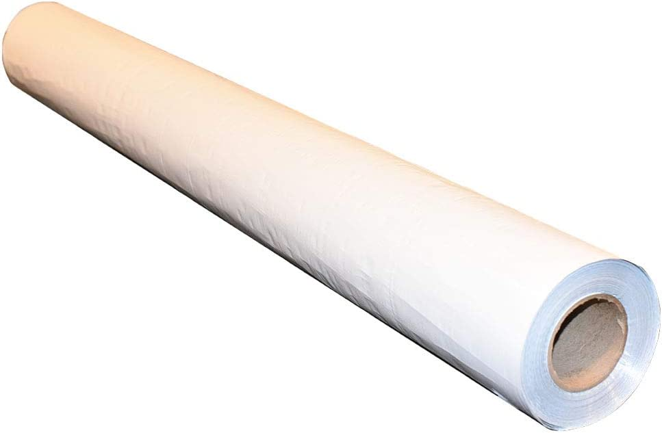 US Energy Products 2000 sqft (4x500) Super R Plus Radiant Barrier Reflective Insulation Perforated White (6 Mil)